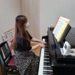 ピアノ大人の生徒さん☆人気曲は?【クラシック編】